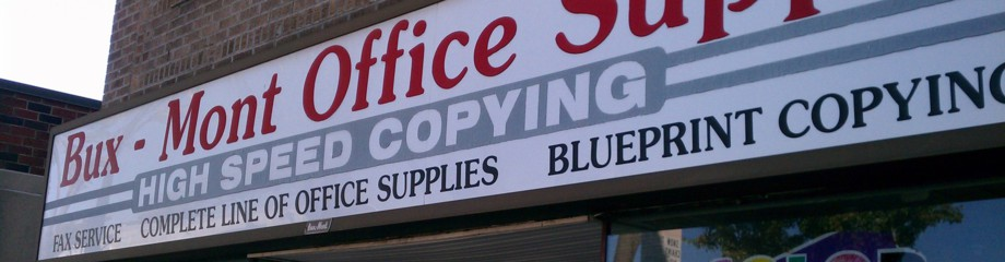 Bux mont office supply co inc home malvernweather Image collections